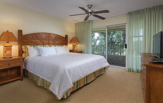 Paniolo Greens Resort: Guest room