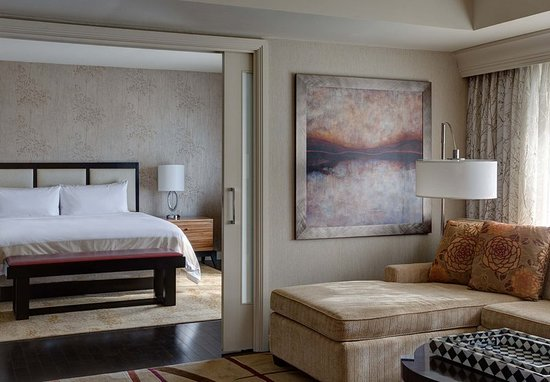The Woodlands, TX: Guest room