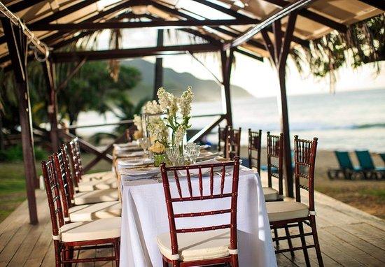 Renaissance St. Croix Carambola Beach Resort & Spa: Other