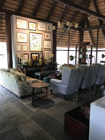 Ngala Private Game Reserve Picture