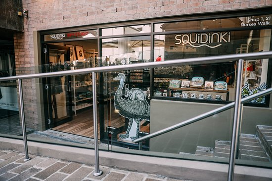 Squidinki