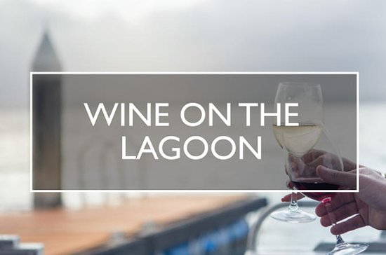 Wine on the Lagoon - Kids under 12