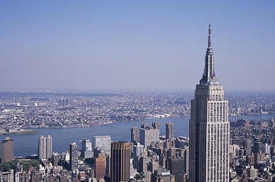 See The Best NY: Small Group Guided...