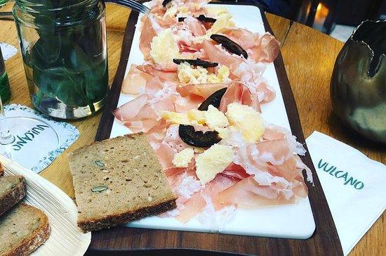 Gourmet Food Tour Vienna