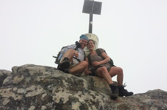 Cape Town: Devils Peak Hike