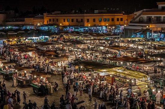 Privater Tagesausflug von Rabat zur...