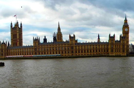 Westminster and Buckingham