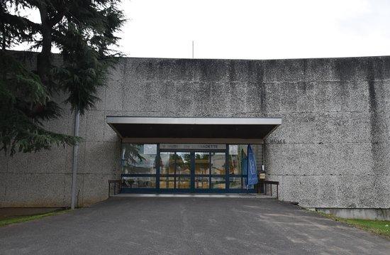 Musee Sainte-Bernadette