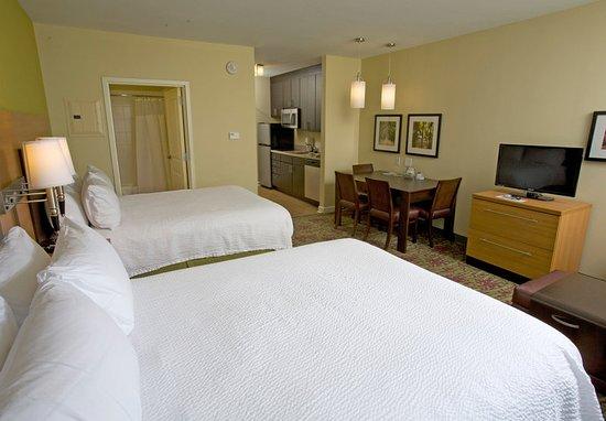 Ridgeland, Μισισιπής: Guest room
