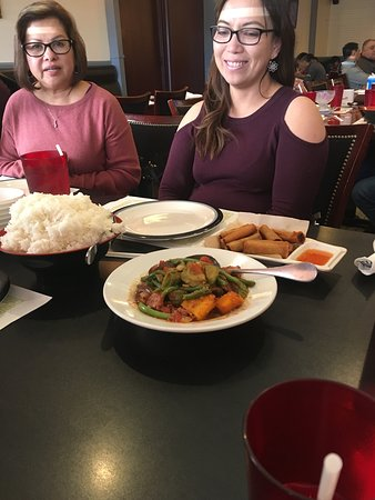 Pinoy Pinay Filipino Restaurant Las Vegas Menu Prices