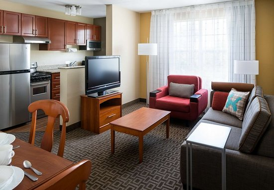 Milpitas, CA: Welcome to our all-suite hotel