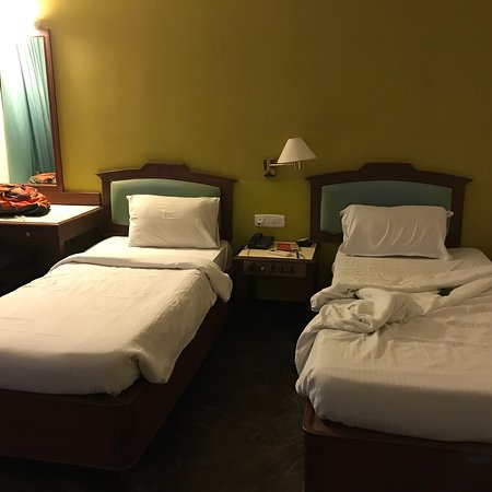 Neyveli, Indie: Room on the first floor