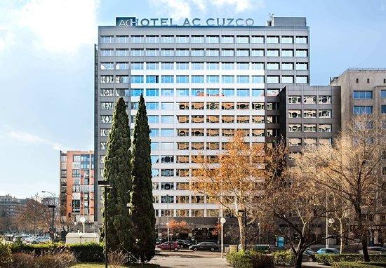 Ac Hotel Cuzco Bewertungen Fotos Preisvergleich
