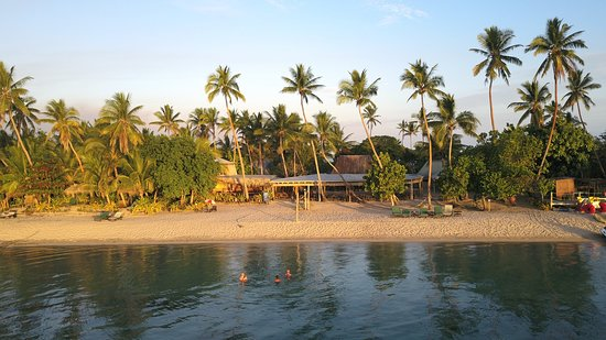 Likuri Island, Fiji: Tropical paradise is waiting for you.