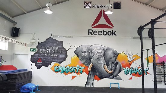 Unit 27 Total Conditioning CrossFit Gym 20180407 104425 Large