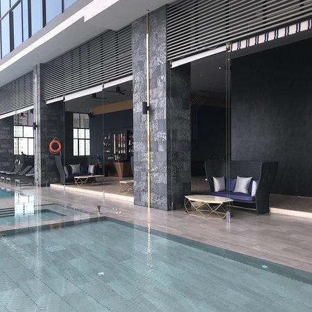 Brighton grand hotel pattya pattaya hotel reviews photos rate comparison tripadvisor for Hotels in brighton with swimming pool