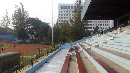 Sumantri Brojonegoro Stadium