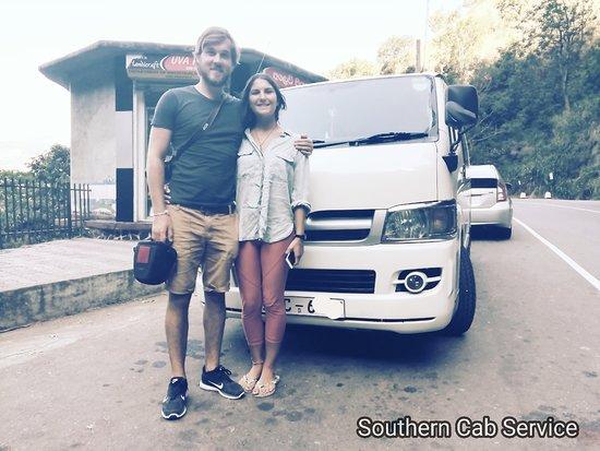 Southern Cab Service
