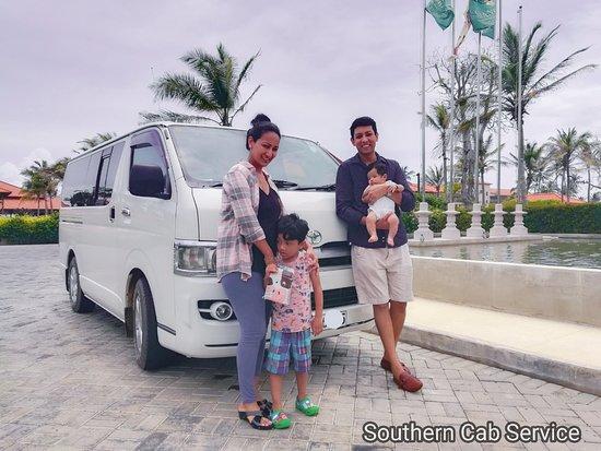 Southern Province, Sri Lanka: Shangirila Hotel - Hambantota