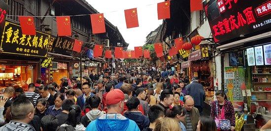 Ci Qi Kou (Porcelain Village) : 20180324_140143_large.jpg