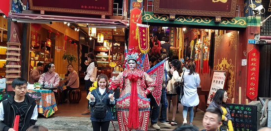 Ci Qi Kou (Porcelain Village) : 20180324_140120_large.jpg