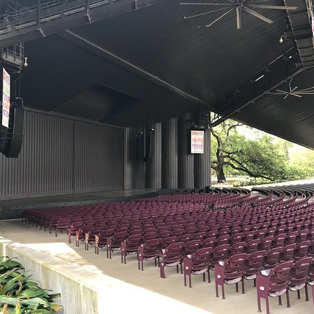Miller Outdoor Theatre Houston 2020 All You Need To