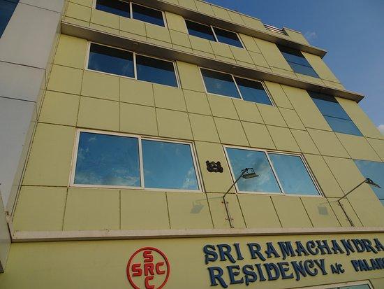 SRC Residency