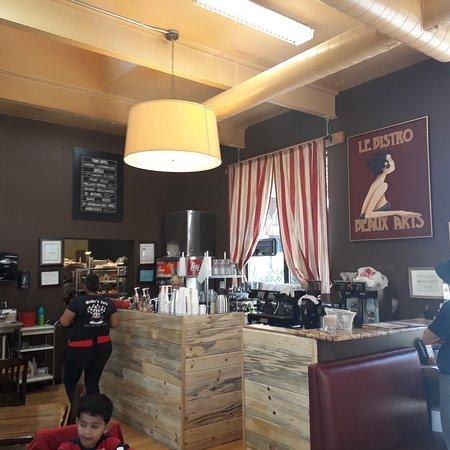 Meme S Cafe Springdale Utah