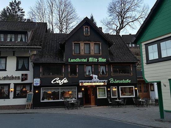 Altenau ภาพถ่าย