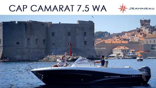 Marin Boat Dubrovnik
