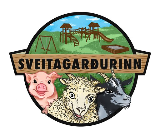 Selfoss, Islande: Sveitagaðurinn logo