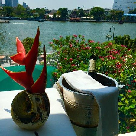 Lord Jim's at Mandarin Oriental, Bangkok: photo0.jpg