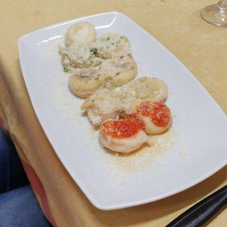 """Arzana, Italia: I re de """"La Pineta"""""""