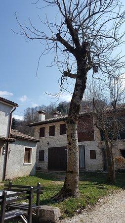 Segusino, Włochy: caratteristica del borgo