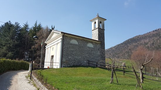 Segusino, Włochy: chiesa