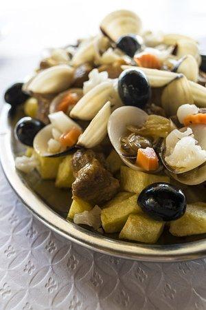 Fermentelos, Portugal: Restaurante O Lampião