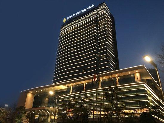 厦门宸洲洲际酒店