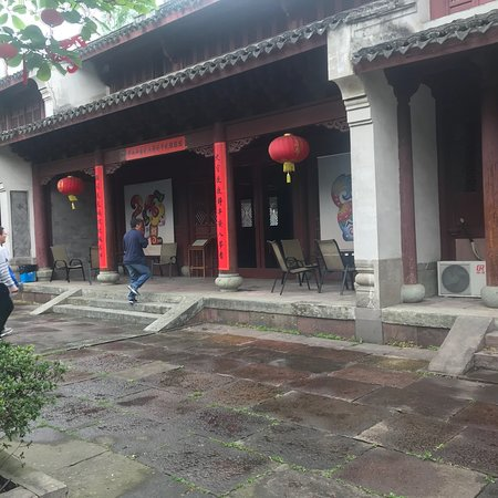 Ningbo, China: A cute place with interesting sites to take in