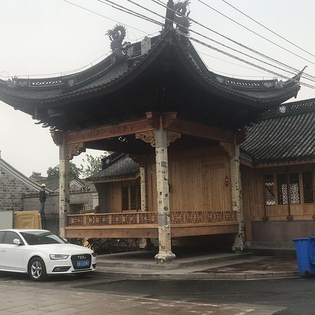 Cicheng Ancient Buildings: A cute place with interesting sites to take in