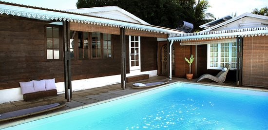 bois d 39 eden la saline les bains r union ejerlejlighed anmeldelser tripadvisor. Black Bedroom Furniture Sets. Home Design Ideas
