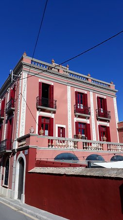 Aiguaclara Hotel صورة فوتوغرافية