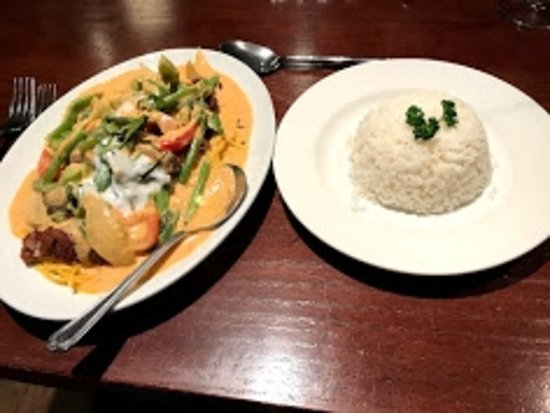 Stokesley Thai Restaurant