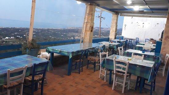 Maroulas, Grèce: Taverna katerina2018