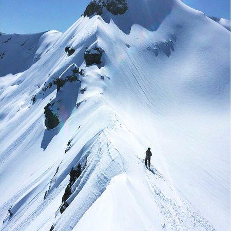 Adventure: Climb & Ski
