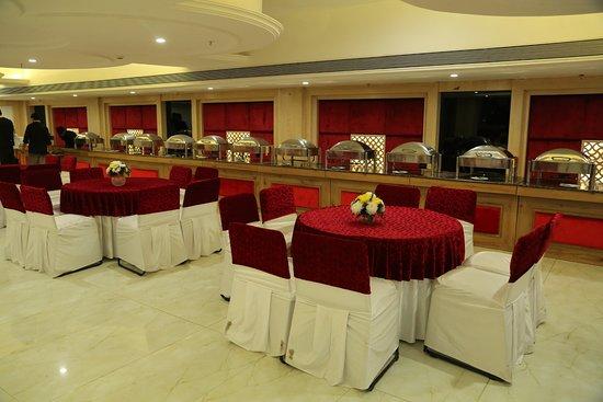 Food Stall @ Banquet