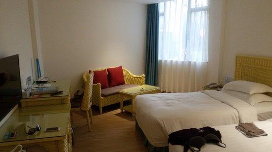 南中国大酒店 Picture