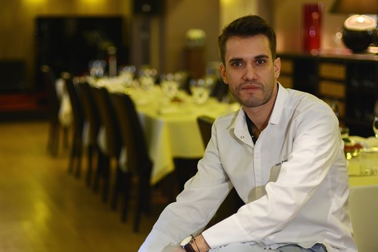 Thomas Parnaud