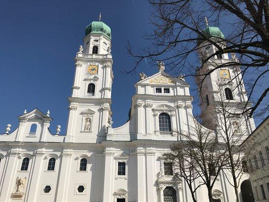 Dom St. Stephan
