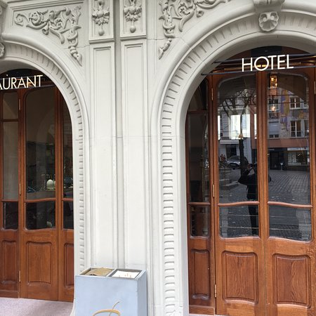 Hotel des Balances: photo2.jpg