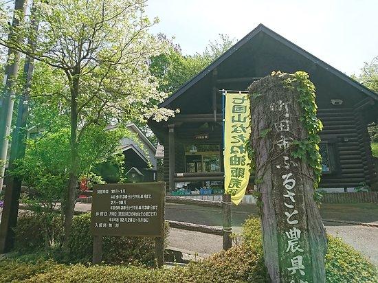 Machida Furusato Nogukan